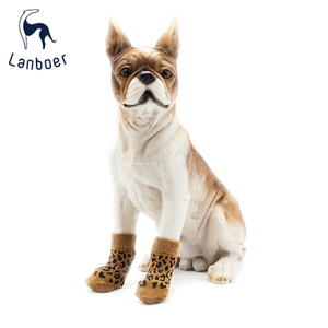 Lanboer Pet Socks For Dog At Home